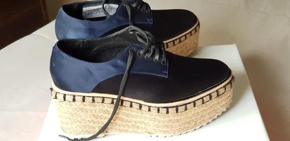Jazmin Chebar Zapatos