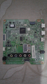 Placa Principal Tv Samsung Pn43h4000 Bn94-07276k