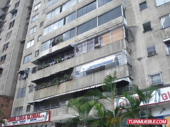Apartamentos En Venta,urb Los Ruices. 19-7903