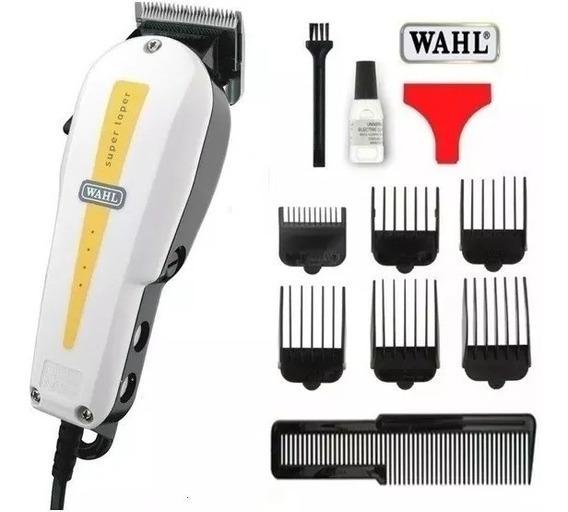 Maquina De Afeitar Profesional Wahl V5000