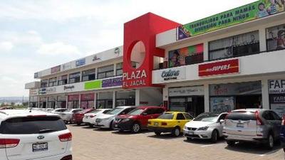 Local En Renta En Plaza Comercial El Jacal, Querétaro