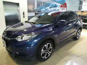 Honda Hrv Exl 2016 At.