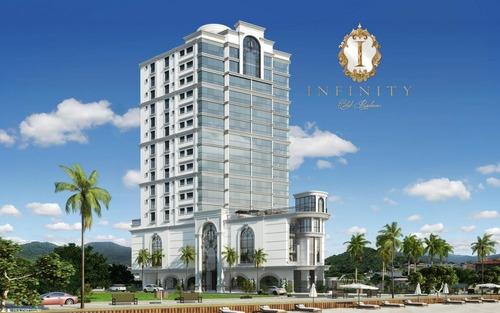 Imagem 1 de 17 de Apartamento Centro Itapema - 102724