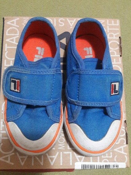Zapatillas Fila Infantil 3