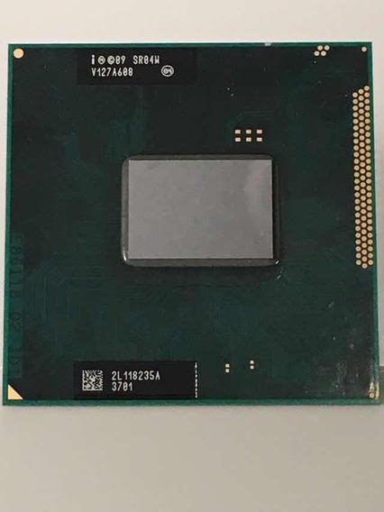 Processador Intel Core I5 2430m Cache 3m 3ghz