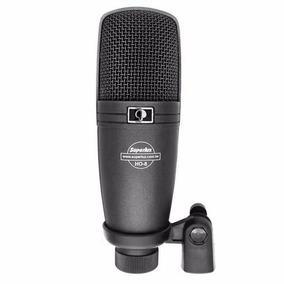 Kit - 4- Microfones Para Over Ho8 Superlux + 3- Ecm999 C/nf