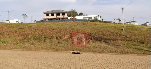 Imagem 1 de 19 de Terreno À Venda, 498 M² Por R$ 452.003,33 - Country - Santa Cruz Do Sul/rs - Te0153