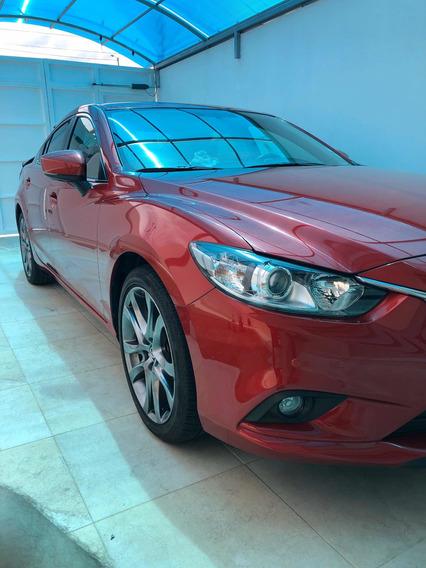Mazda Mazda 6 Transmisión Dual