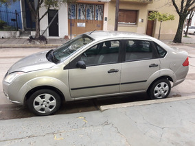 Ford Fiesta 1.6 Max Ambiente Mp3