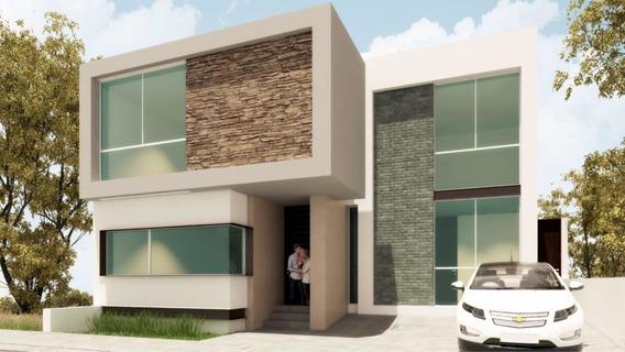 Bonita Casas En El Fracc Linda Vista . Tres Marias