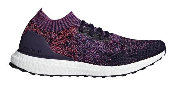 Zapatillas adidas Running Ultraboost Uncaged W Mujer Pu/fu
