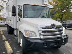 Camion Hino 2014 Modelo 338 Recien Importado El Mas Nuevo