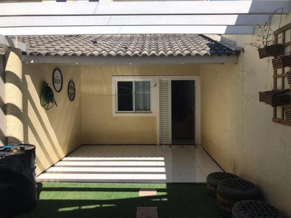 Casa Em Lagoa Redonda, Fortaleza/ce De 100m² 3 Quartos À Venda Por R$ 460.000,00 - Ca416526