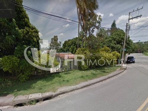 Terreno Com 1.113 M² No Jardim Das Estrelas - Ideal Para Construção De Torres - Analisa Permuta E Parceria - Zona Leste. - 1682 - 69181934