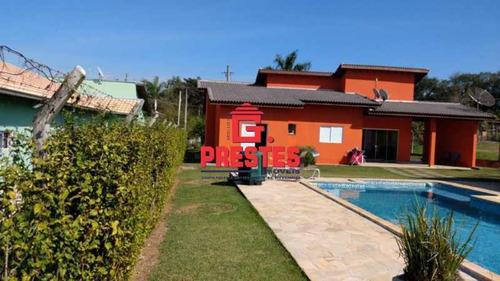 Chácara-à Venda-centro-itapetininga - Stch40002