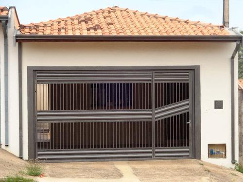 Imagem 1 de 23 de Casa À Venda - Santa Rosa Ipês - Piracicaba/sp - Ca2891