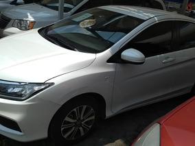 Honda City 1.5 Lx Mt 2018