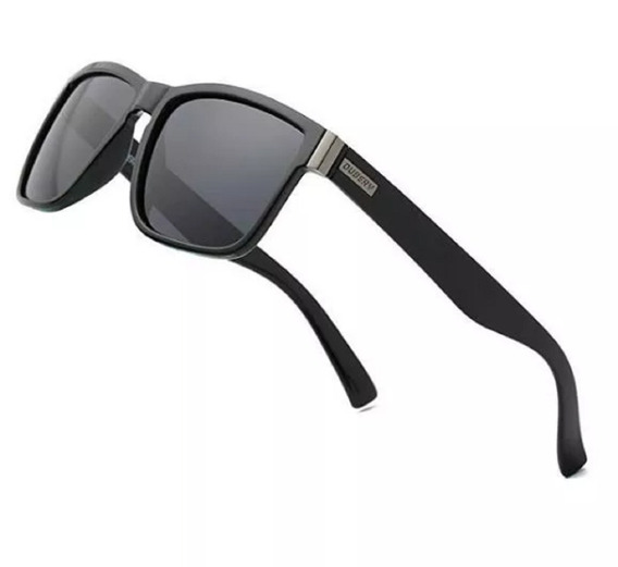 Óculos De Sol Masculino Original Dubery Polarizado Uv400