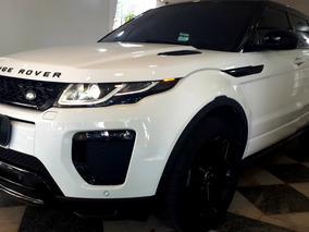 Land Rover Range Rover Evoque 2.0 Hse Dynamic Si4 2p