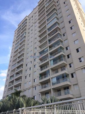 Apartamento À Venda Em Bosque - Ap246402
