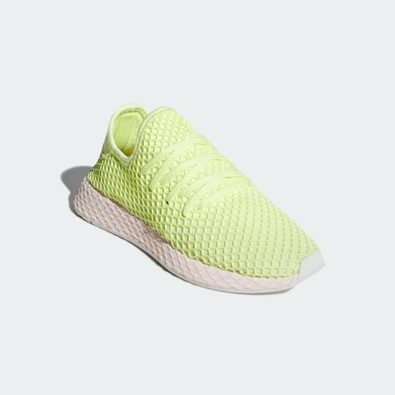 Zapatillas adidas Deerupt Runner Woman 2019