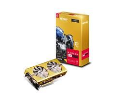 Tarjeta De Vídeo Sapphire Radeon Rx 590 8gb Ddr5 50 Años Amd