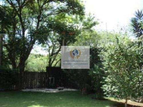 Casa Com 3 Dormitórios À Venda, 360 M² Por R$ 1.500.000,00 - Colinas Do Ermitage (sousas) - Campinas/sp - Ca0406
