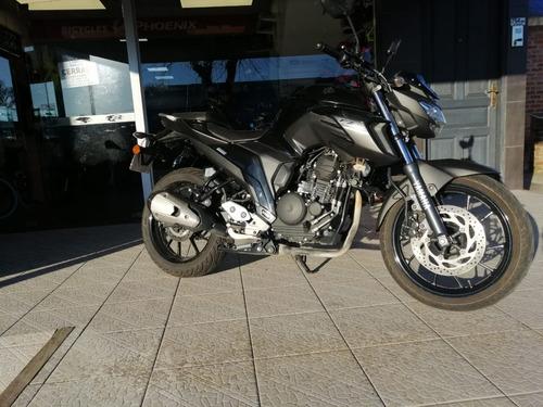 Yamaha Fz25 2019 Financio Total Y/o Permuto Único Dueño