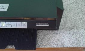 Impressora Positivo Modelo A1017