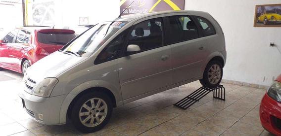 Chevrolet Meriva Premium Easytronic 1.8 Flex Aut 2009