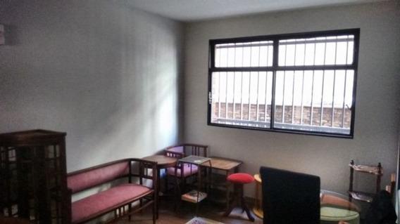 Apartamento Com 4 Quartos Para Comprar No Anchieta Em Belo Horizonte/mg - 1033