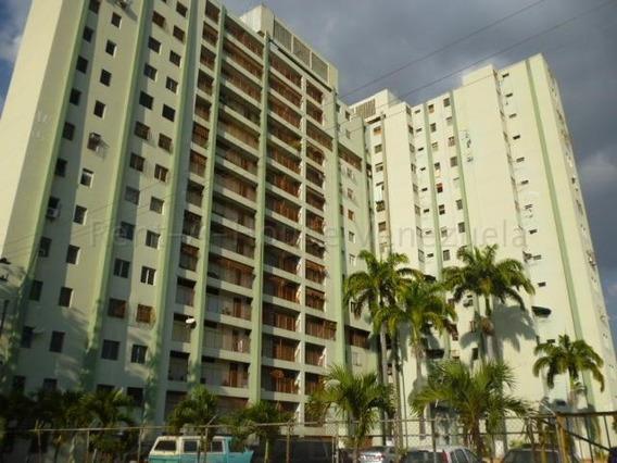 Apartamento En Alquiler Oeste Barquisimeto Mr