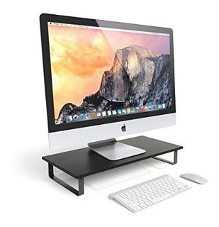 Soporte Satechi Base Monitores Stand Compatible Con Mac 27