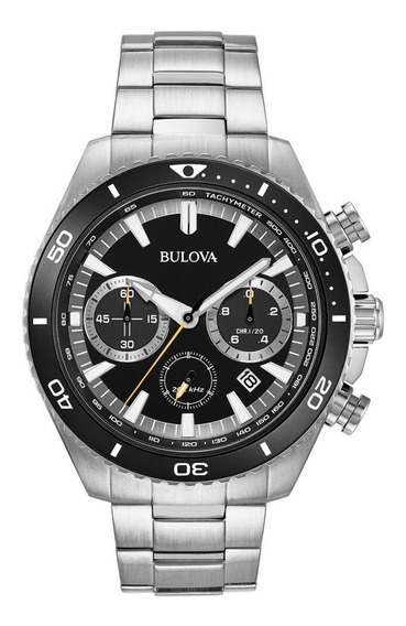 Relógio Bulova 98b298 Men