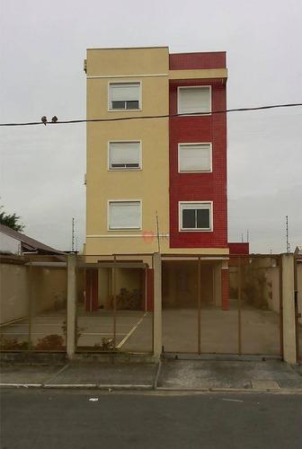 Apartamento Com 2 Dormitórios À Venda, 61 M² Por R$ 200.000 - Vila Eunice Velha - Cachoeirinha/rs - Ap0626