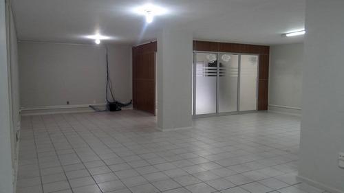 Imagem 1 de 17 de Ampla Sala No Centro Da Cidade - Sa0473
