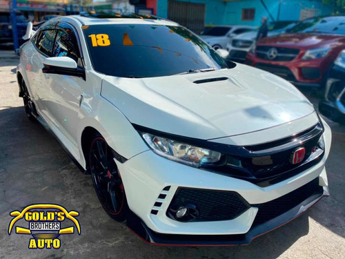 Honda Civic Ex-t Hatchback Kit Type-r