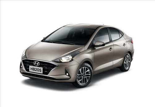 Imagem 1 de 14 de Hyundai Hb20s Hb20s 1.0 T-gdi Evolution At