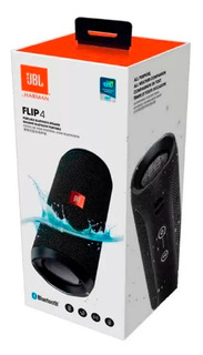 Parlante Bluetooth Jbl Flip 4 iPhone Android 100% Original !