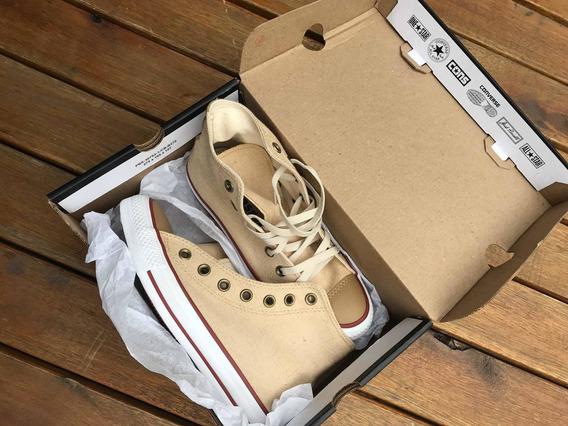 Zapatillas Converse Botita (chuck Taylor)