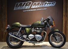 Thruxton 900cc