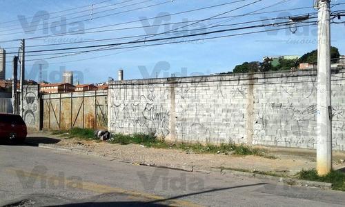 Terreno Para Venda, 1532.0m² - 32696