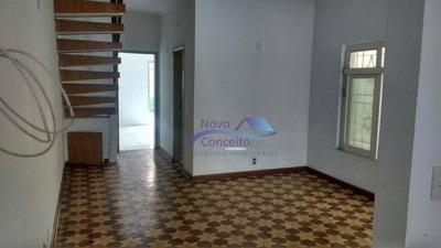 Sobrado Com 3 Dormitórios Para Alugar, 150 M² Por R$ 2.000/mês - Cidade São Mateus - São Paulo/sp - So0036