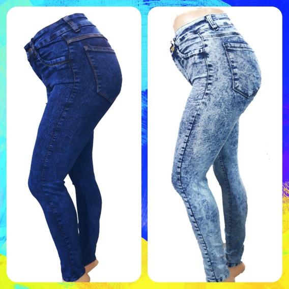 Jeans Nevado De Mujer Talles: 36 Al 46