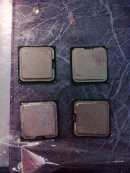 Processadores Usados