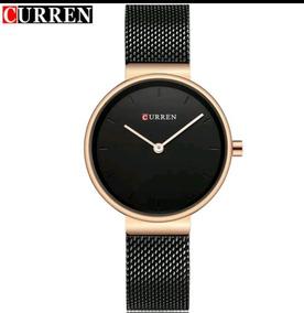 Relógio Curren Feminino Original