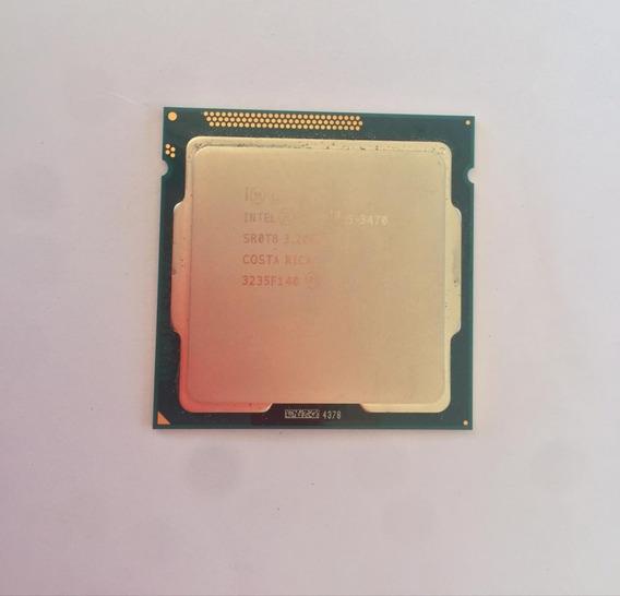Processador Intel I5-3470 3.20ghz 1155 Terceira Geração