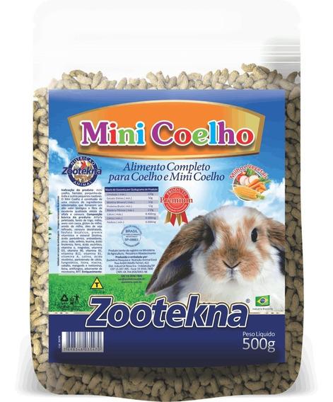Coelho E Mini Coelho - 500 G
