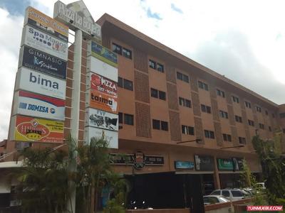 Oficinas En Venta La Boyera 17-7057