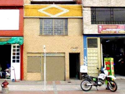 Casas En Venta 20 De Julio 491-457